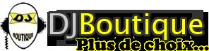 DJ BOUTIQUE : Louez les services d'un DJ pour vos fest