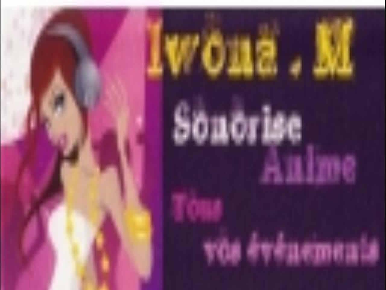 IWONA M : Réussir sa fête avec un Dj
