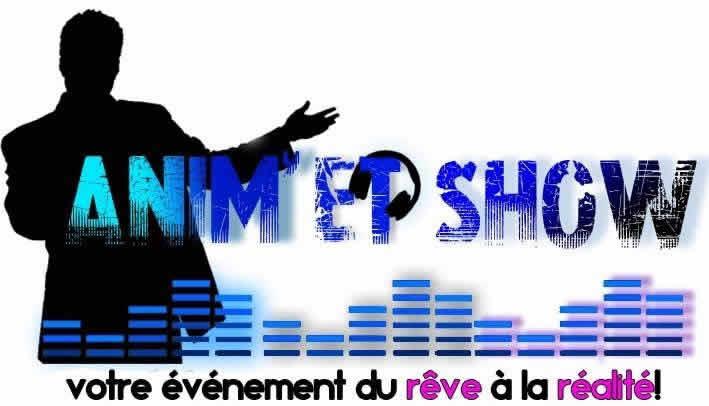 ANIM ET SHOW : DJ pour une animation exceptionnelle