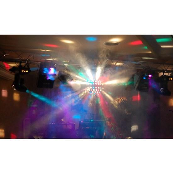 CM ANIMATION : DJ sonorisation discomobile