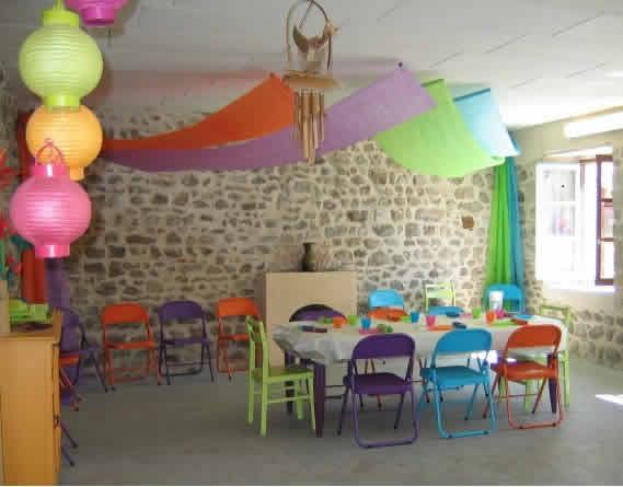 Mille et un petits pas : Anniversaires et spectacles pour enfants