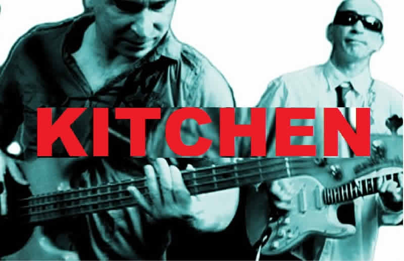 KITCHEN DUO MUSICAL PROFESSIONNEL