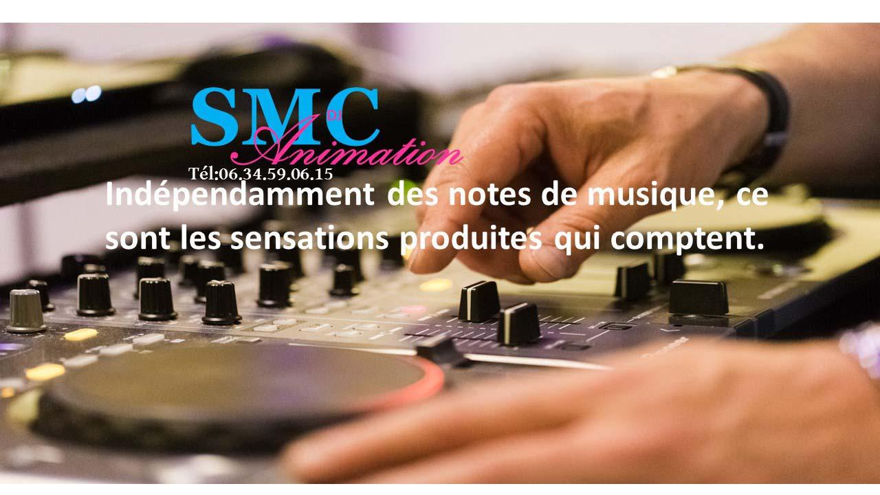 SMC djanimation : Evénements Prestations selon vos envies