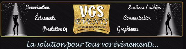 VGS EVENTS