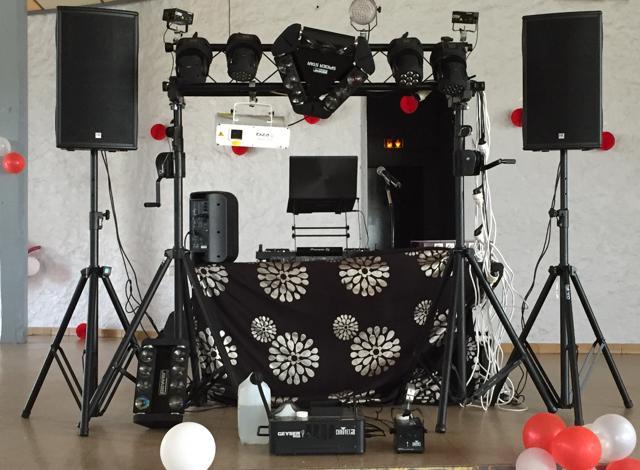 Djjerryco : DJ professionnel mariage