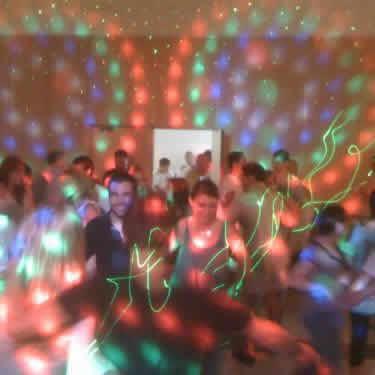 sudfiesta : DJ animateur