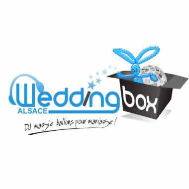 Weddingbox-alsace  : DJ animation pro