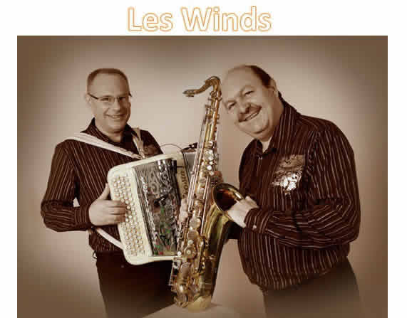 LES WINDS