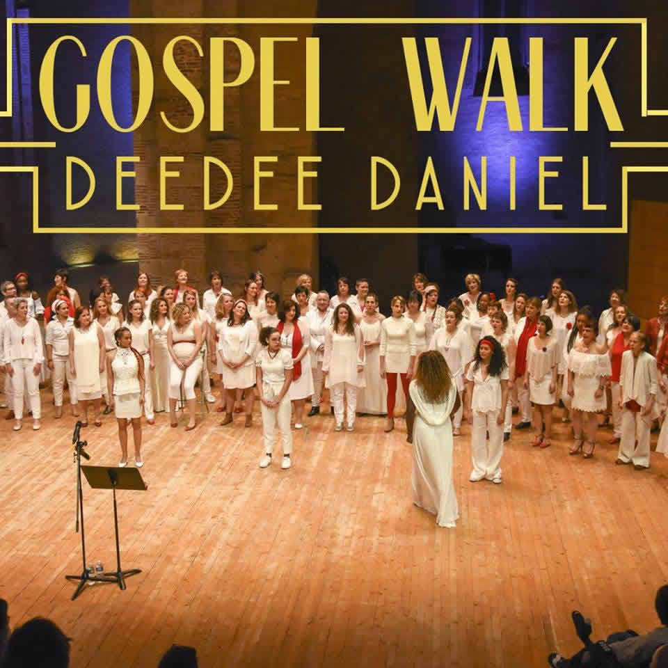 GOSPEL WALK AND DANIEL