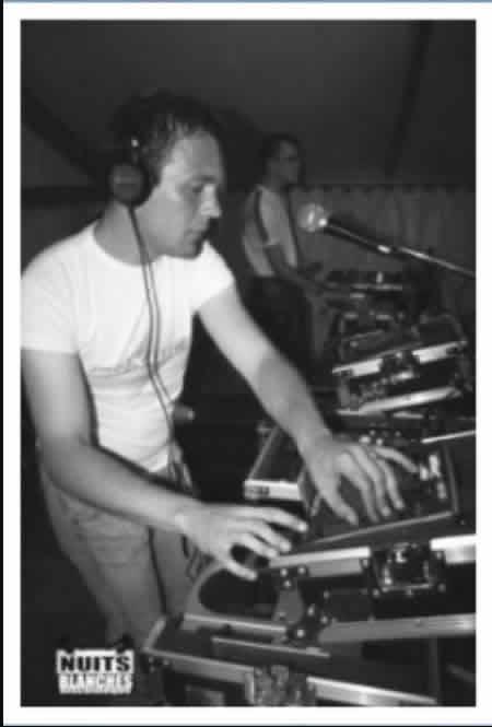 DJ Porthos : Dj animateur hors du commun