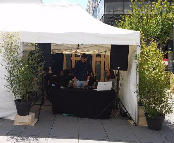 DJ DYO | Bretagne : Prestation DJ haut de gamme