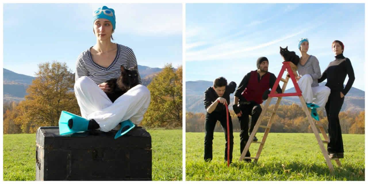 COMPAGNIE ARLEQUIN DES ETOILES : Spectacle exceptionnel pour vos enfants