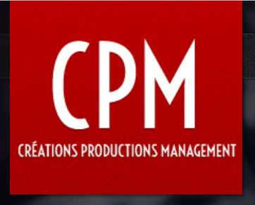 CREATIONS PRODUCTIONS MANAGEMENT