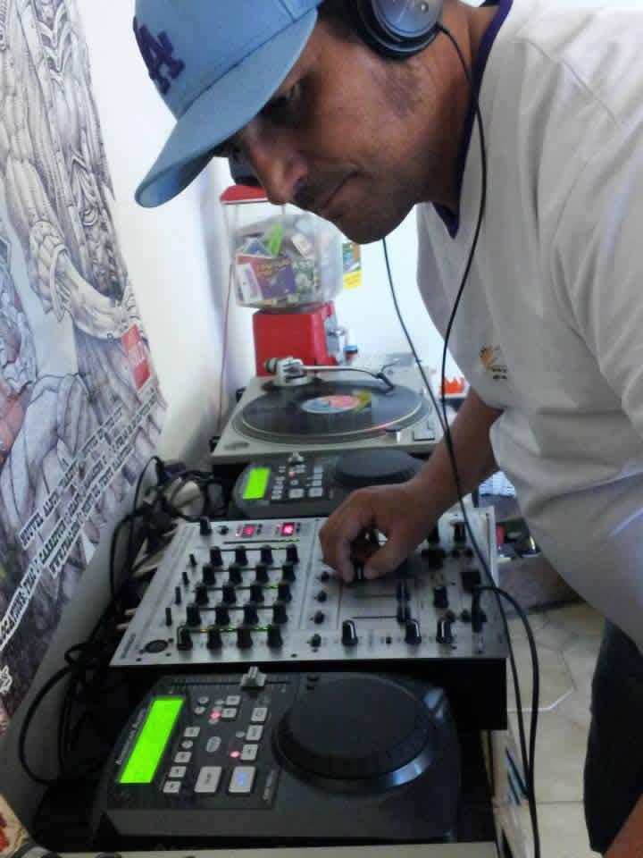 DJ RONALDJO : Dj pour animer une fête