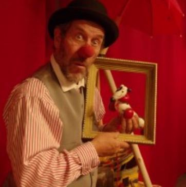 ZOOLOOK'S : Clown pour la joie des enfants