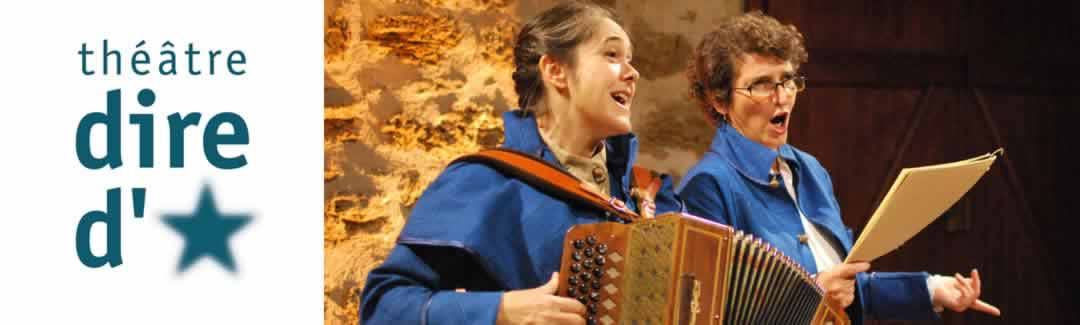 FRANCOISE BARRET : Anniversaire avec spectacle pour enfant