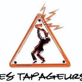 LES TAPAGEURS