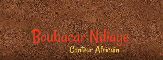 NDIAYE BOUBACAR : Un bon conteur pour vos enfants