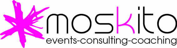 MOSKITO Events Consulting Coaching