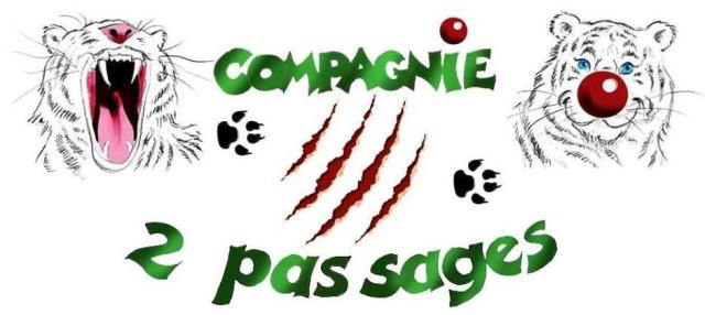 Compagnie 2 Pas Sages : Clown