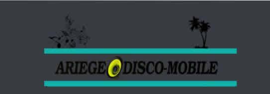 ARIEGE DISCO-MOBILE : dj animateur
