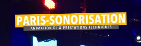 Paris-Sonorisation.fr