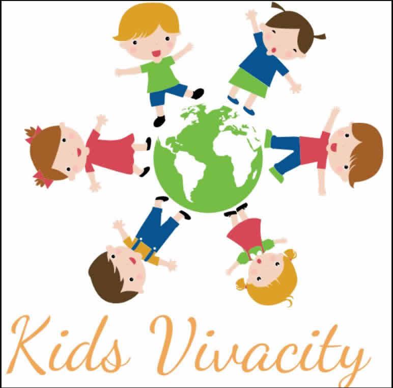 Kids Vivacity : Animateur et Educateur