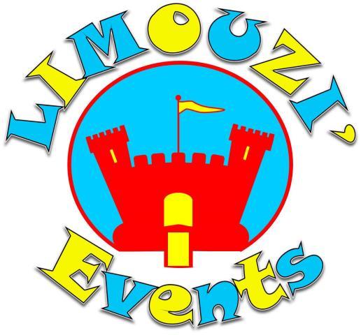 LIMOUZI'Events : Loaction de structure gonflable