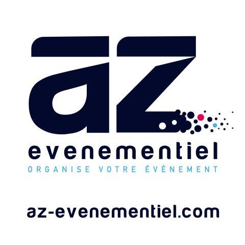 AZ EVENEMENTIEL : Agence évènementielle