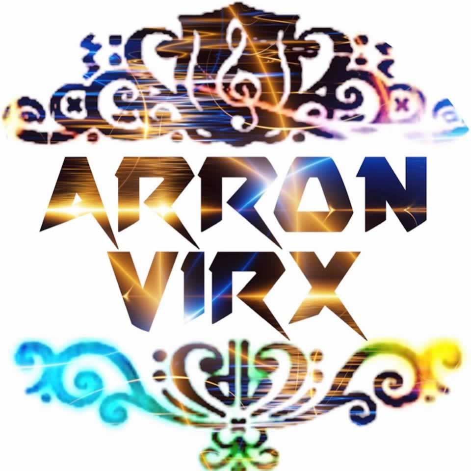 ArronVirx : Disc Jockey