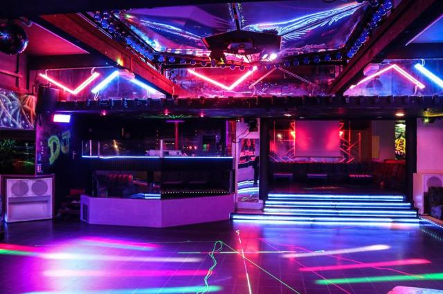 L'ANTARES & INOX Event : Location de salle & DJ Animateur
