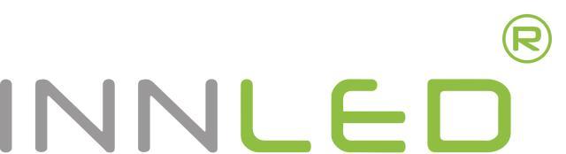 INNLED : Fabricant de luminaires à LED design