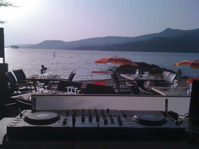 sono events corsica : DJ pro pour tout types d evenements