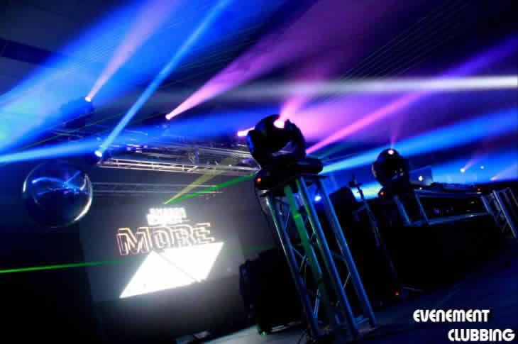 KA Rythmes Event : La soltution à votre Evenement!