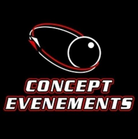 CONCEPT EVENEMENTS : Une patinoire synthétique de référence