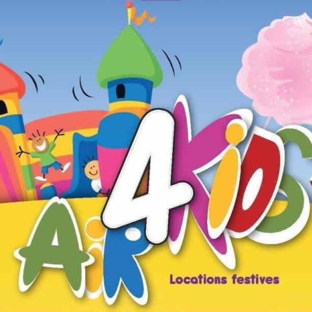 Air4Kids : Louer est un jeu d'enfant