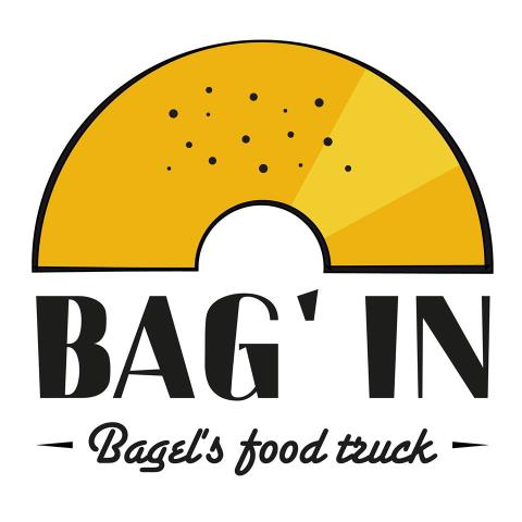 Bag' In Bagel's Food Truck