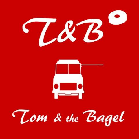 Tom and the Bagel