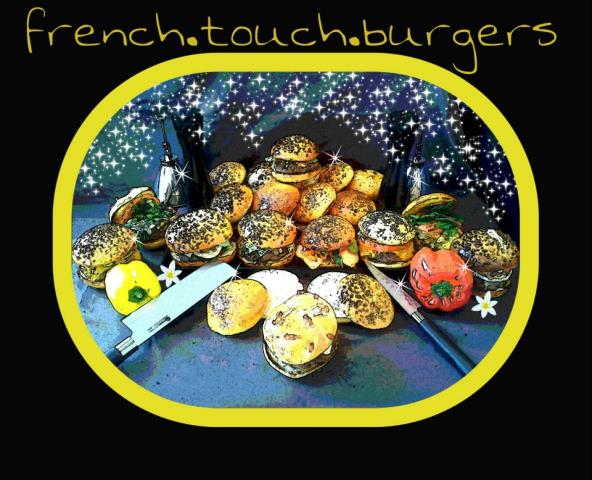 FRENCH TOUCH BURGER