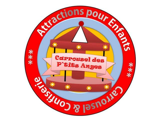 Carrousel des P'tits Anges