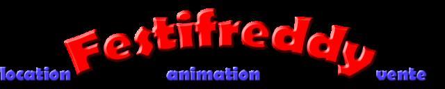 Festifreddy : Location de manège pour un projet festif