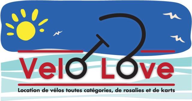 Velo love : Location de kart à pédales et autre jeux