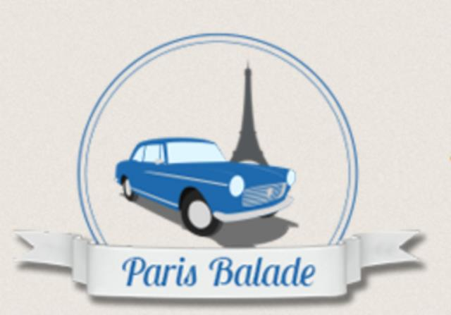 PARIS BALADE