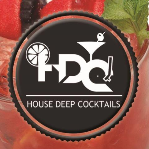 House Deep Cocktails