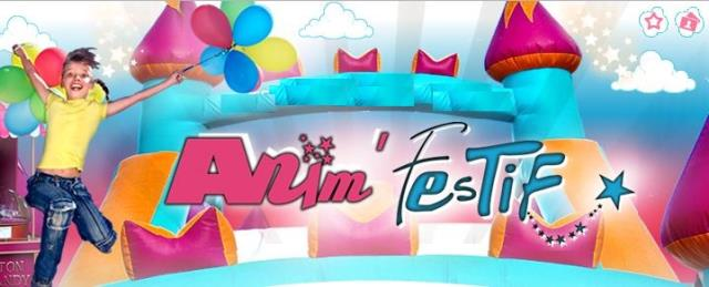 Anim'Festif : Location de manège de 6 à 15 places