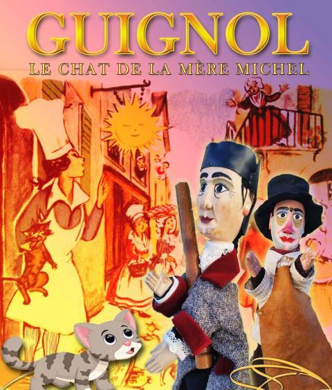 Ringland : Un théâtre de guignol en Suisse