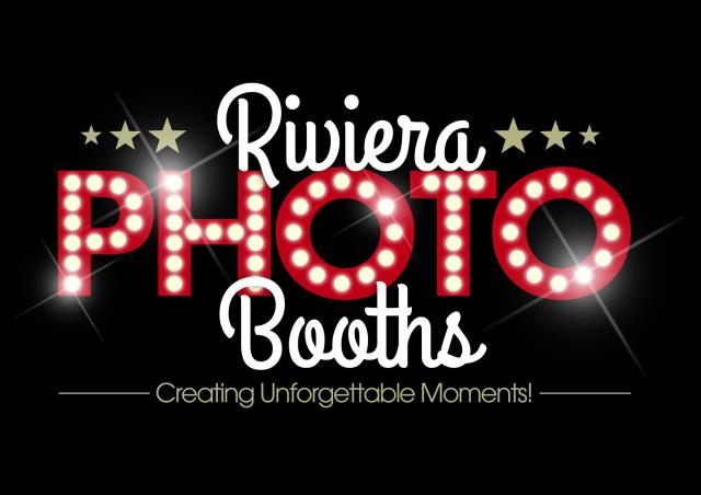 Riviera photo booths