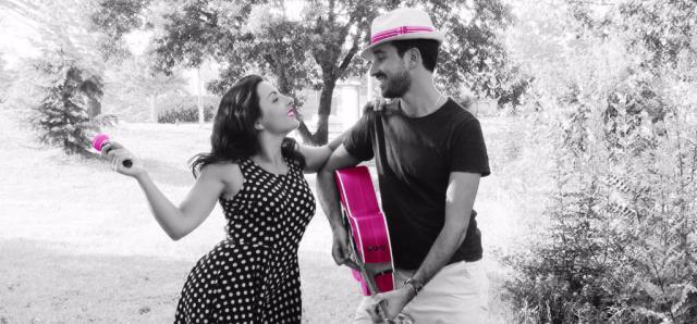 Miar : Duo Guitare & Voix -  Pop & Jazz