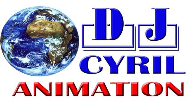Dj Cyril Animation : DJ Pro