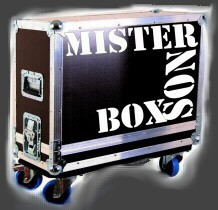 Mister BOX SON : LOCATION DE SONO SANS DJ